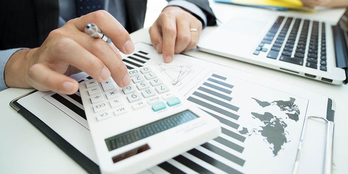 生産量、発注量、在庫量の計算には長年の勘と経験が必要?